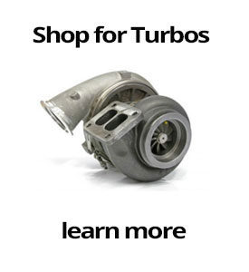 Shop Garrett Turbochargers online at M&D Distributors 800 392 5517 Diesel Engine Turbochargers for sale online