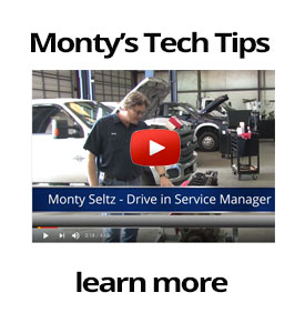 M&D Distributors.com Diesel University Tech Tips
