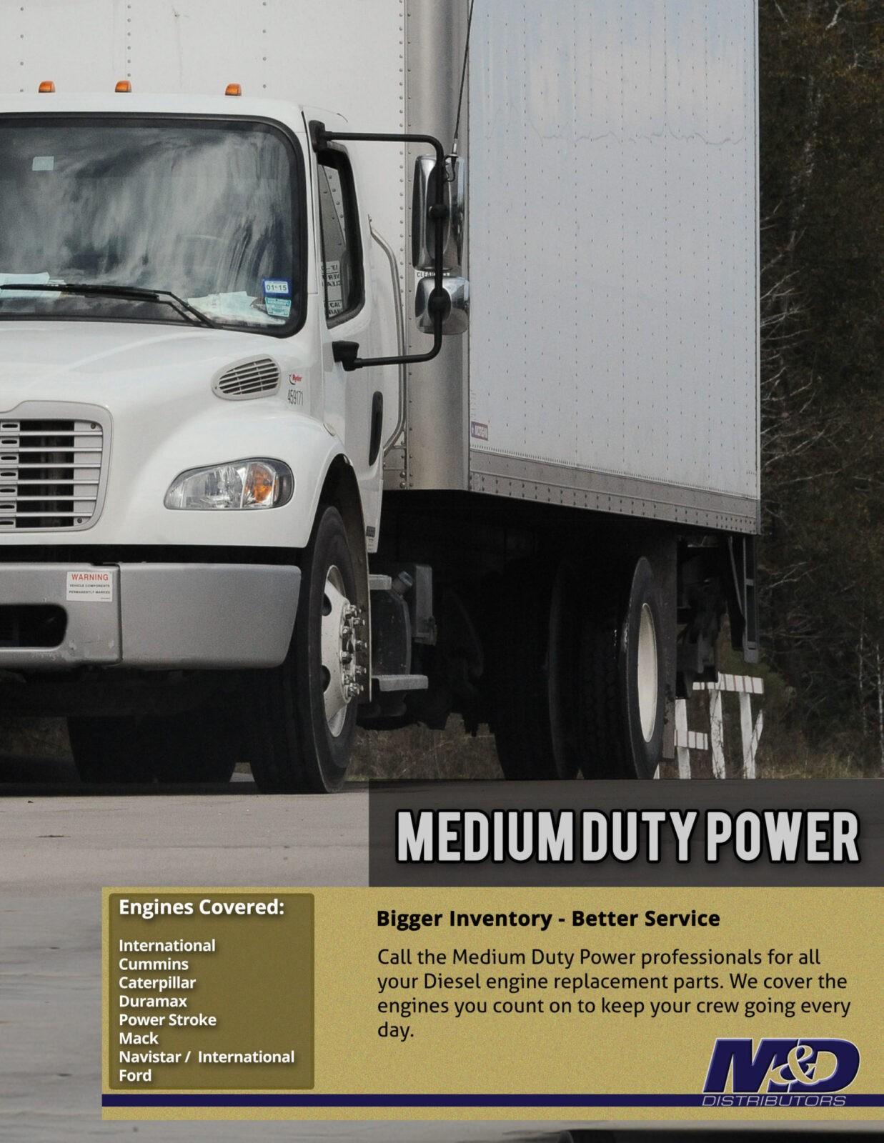Diesel Engine Parts Suppliers Houston