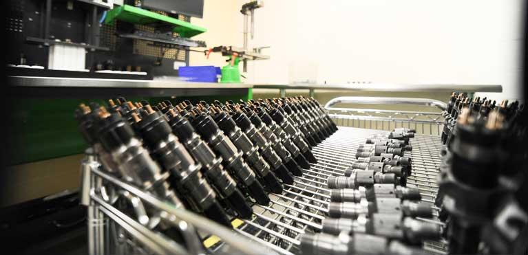 injectors sfw hpcr