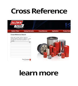 M&D Distributors.com and Baldwin filters - winning partnership