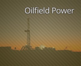oilfield-power