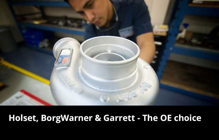 OE Turbochargers Houston TX